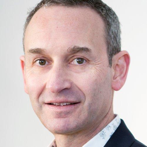 Professor Andrew Chanen