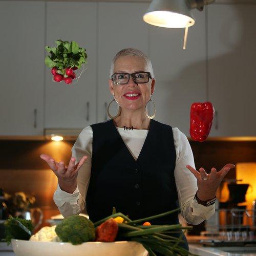 Professor Felice Jacka