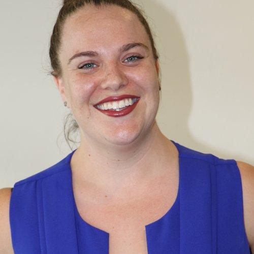Megan Mills